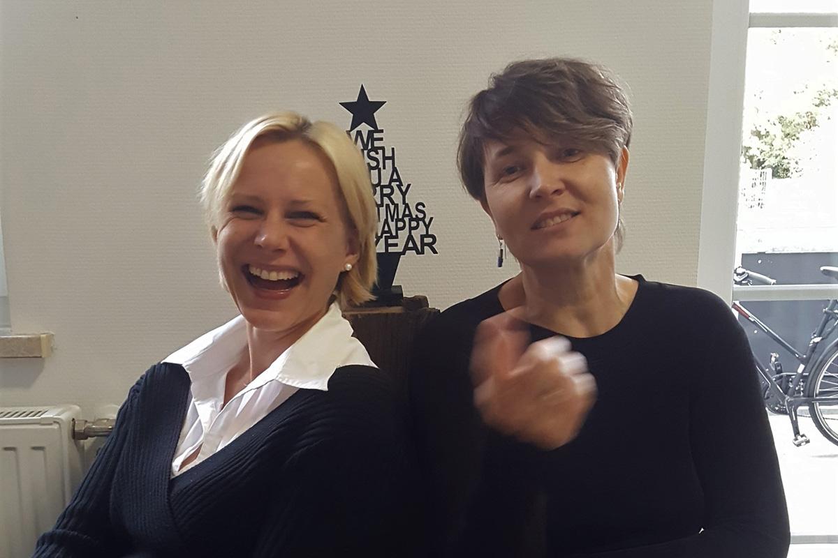 Alice Bondeur, Bianka Niemeyer