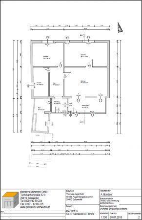 Umbau & Sanierung Einfamilienhaus
